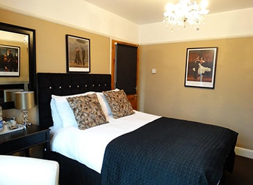 SW Bed and Breakfast in Swindon