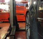 Vehicle Body Repair Centre
