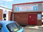 Vehicle Body Repair Centre