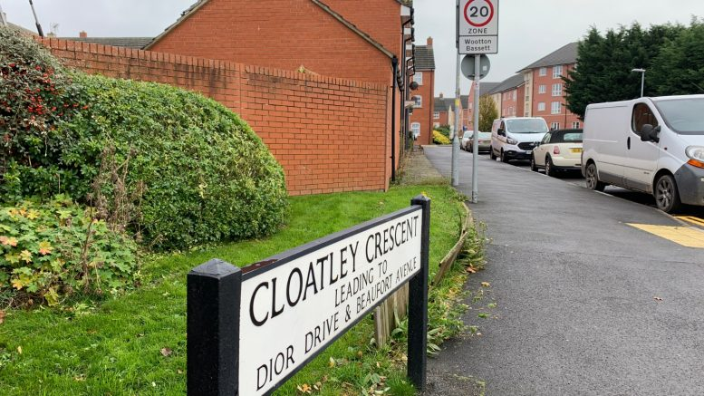 Police hunt man who 'tried to take' child from play park