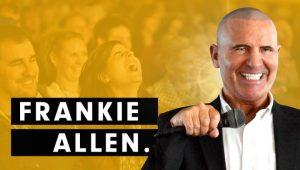 Frankie Allen LIVE in Swindon!