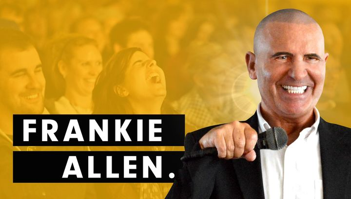 Frankie Allen LIVE in Swindon!