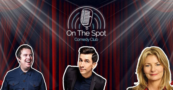 Russell Kane - On The Spot!
