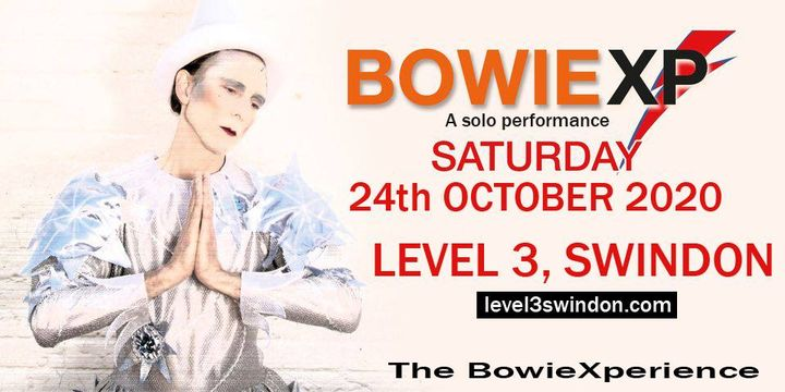 The BowieXperience
