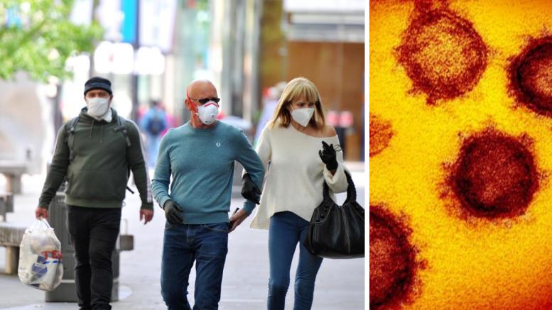 Swindon coronavirus cases jumps over bank holiday weekend