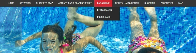 Drop Down menus Advertise with us What's on in Swindon