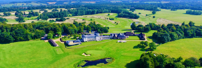 Bowood Hotel Spa Golf Resort