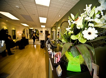 OMG Hair & Beauty Ltd Swindon